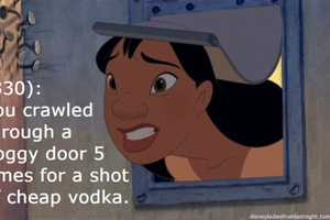 The Disney Ladies from Last Night Tumblr is a Guaranteed Laugh