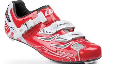 Carbon Pro Team Shoes