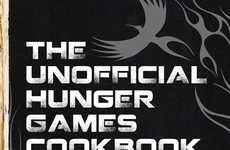 The Unofficial Hunger Games Cookbook Brings Fantasy to Reality