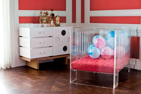 Nurseryworks Vetro Collection