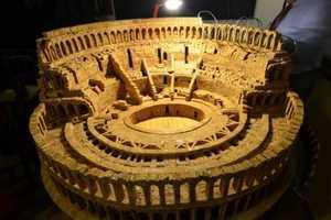 Ciro Califano Creates Unique Pieces
