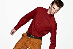 The Tim Ashton Fashionisto Exclusive is Brightly Hued