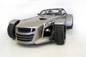 The Donkervoort D8 GTO Will Rev Your Auto-Loving Engine