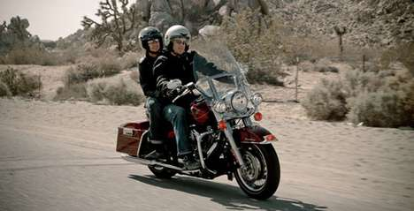 Harley-Davidson Authorized Tours