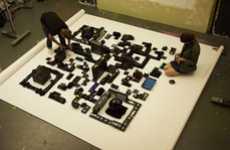 Mundane Material-Made Codes