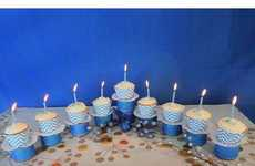 10 Marvelous Menorah Modifications
