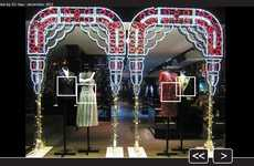 Virtual Window Shopping