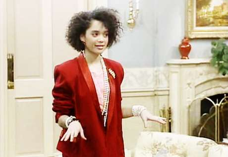Denise Huxtable Style