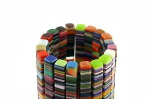 NYC's Sobral Jewelry Adorns Your Wrists with Fun Colors
