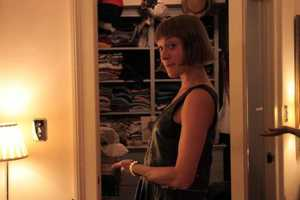'At Home With Chloe Sevigny' Takes You on a Video Tour of Her Wardrobe