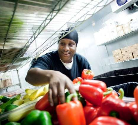 Community-Empowering Food Systems - DC Central Kitchen is a Social Enterprise with a Long-Term Focus