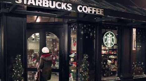 Starbucks Let s Merry