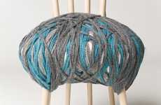 Yarn Ball Seating