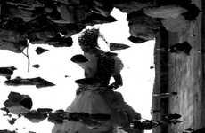 Broken Reflection Photography