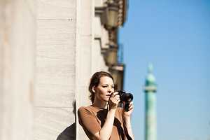 All the Pretty Photographers by Scott Schuman is Eye-Opening