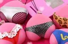 12 Spectacular Stress Balls