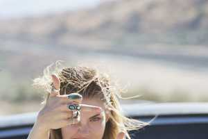 The Oyster Magazine Ashley Smith Editorial is a Rogue Road Trip