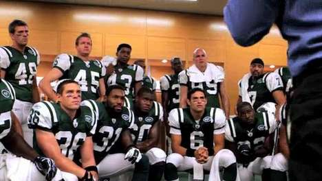 Pepsi Max New York Jets