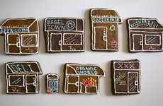 Retail-Inspired Cookies