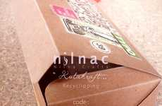 Customized Recycled Boxes