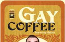 Gay Coffee Raises Awareness with Same-Sex Supportive Brews