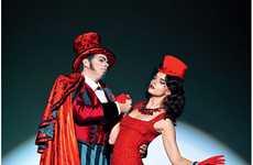 Circus Act Editorials