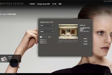 Bottega Veneta Chinese Website