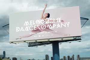 The Josip Kelava Ads for Australia's Melbourne Dance Company