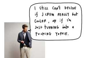 The Real Men Swear Tumblr is Hilariously Captioned High-Fashion