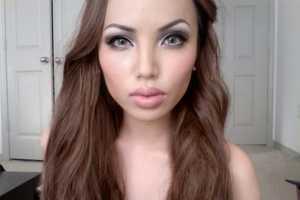 The Promise Tamang Phan YouTube Tutorials Recreate Celebrities