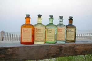 Royall Lyme Bermuda Limited Offers Island-Fresh Signature Scents