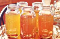 Pastry-Inspired Booze - Apple Pie Moonshine is a Sweet But Powerful Homemade Brew