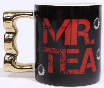 Mr Tea Mug