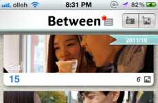 Secretive Couple Apps