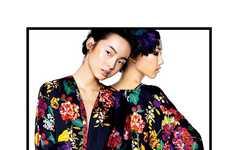 Glamorous Geisha Getups