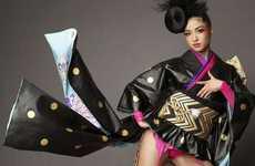62 Glamorous Geisha Pieces