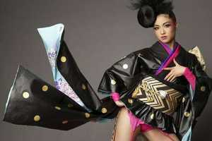 62 Glamorous Geisha Pieces - From Stylized Japanese Shoots to Shanghai-Inspired Shoots