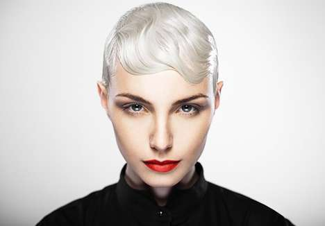 Androgyny by John Wright