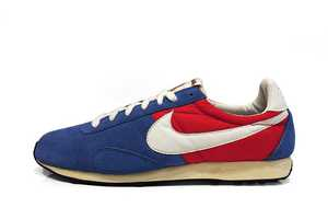 The Nike Pre Montreal Racer Sneakers are a Bright and Bold Throwback