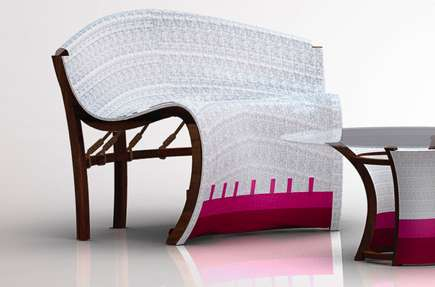 Culture-Inspired Seating