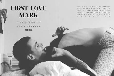 Vision China First Love Mark
