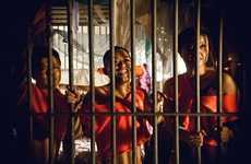 Dancing Inmate Musicals