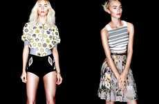 Clashing Fashion Captures