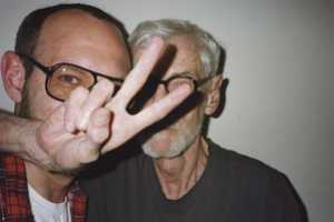 The Terry Richardson Mom & Dad Book Reveals the Dad behind the Man