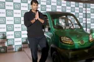 Bajaj Auto's RE60 Rumored to be the World's New Cheapest C