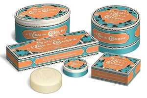 Daniel Pelavin Crafts Lavish Vintage-Inspire Containers