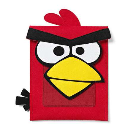 Angry Birds iPad Case