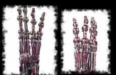 Cyborg Appendage Replicas