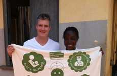 Neil Powell, Founder of the Information Blanket (INTERVIEW) - One for One Infographic Baby Blankets