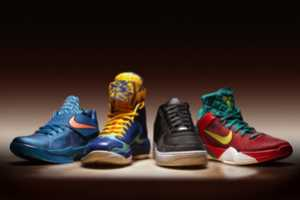 Nike Sportwear 'Year of the Dragon' Pack Pays Homage to the Orient